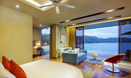 Impiana Villa - Piscine Privée - Impiana Private Villas Kata Noi - Phuket