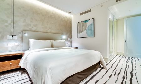 One Bedroom Apartment - Canal View - Vida Residences Downtown - Dubai