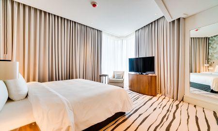 Two Bedroom Apartment - City View - Vida Residences Downtown - Dubai