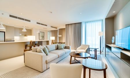 Two Bedroom Apartment - Burj Khalifa View - Vida Residences Downtown - Dubai