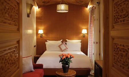 Habitación Estándar Doble - Elegancia Riad Boutique & Spa - Marrakech