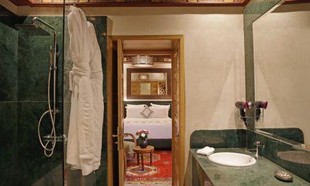 Habitacion Junior Doble - Elegancia Riad Boutique & Spa - Marrakech