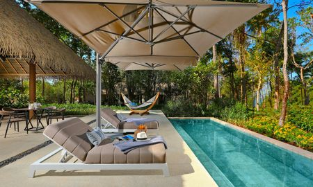 One Bedroom Reserve Pool Villa - Island Escape By Burasari - Phuket
