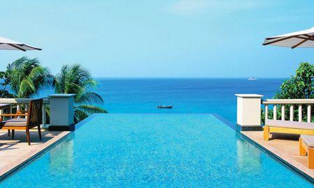 Villa Piscina - Vista Mare - Trisara - Phuket