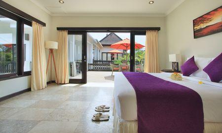 Villa con piscina privada de cuatro dormitorios - Desa Pramana Swan By Pramana - Bali