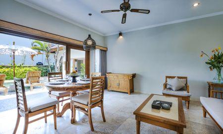 Villa con piscina privada de dos dormitorios - Desa Pramana Swan By Pramana - Bali