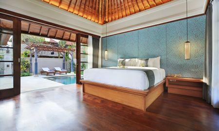 Villa Une Chambre - The Alantara Sanur By Pramana - Bali