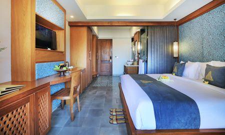 Chambre Double Deluxe uniquement - The Alantara Sanur By Pramana - Bali
