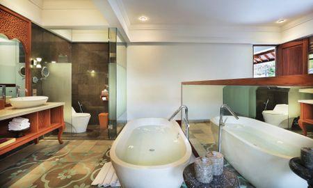 Villa Deux Chambres - The Alantara Sanur By Pramana - Bali