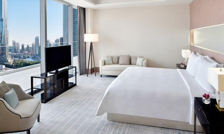 Президентский люкс - Address Sky View - Dubai