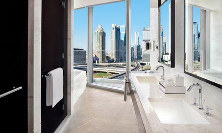 Junior Suite - Address Sky View - Dubai