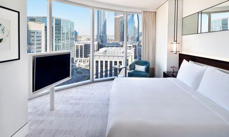Premier Room - Address Sky View - Dubai