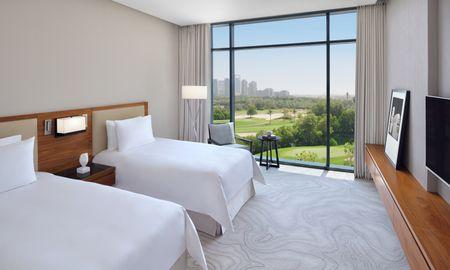 Suite Premier - Vista Golf - Vida Emirates Hills - Dubai