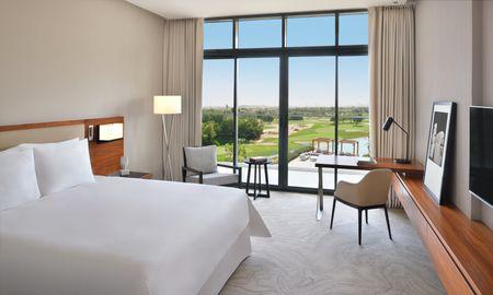 Suite Grand Executive - Vista Golf - Vida Emirates Hills - Dubai