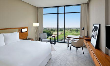 Camera Deluxe - Vista Golf - Vida Emirates Hills - Dubai