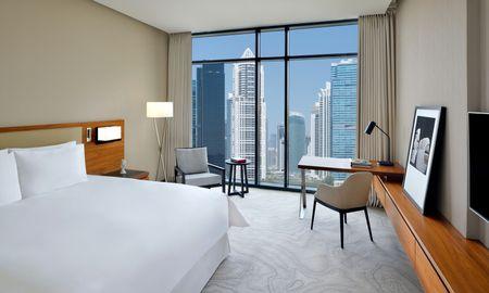 Camera Deluxe - Vida Emirates Hills - Dubai