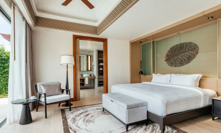 Serenity Three Bedroom Pool Residence - Banyan Tree Phuket - Phuket