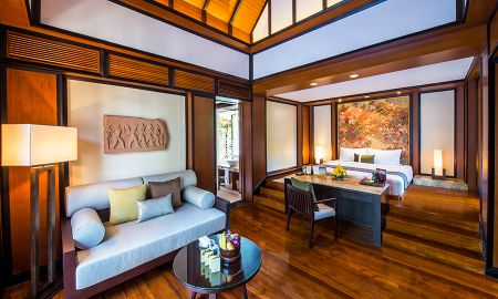 Villa with Pool - Banyan Tree Phuket - Phuket