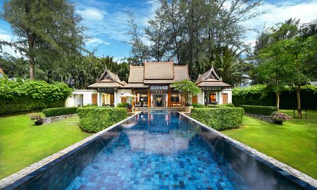 One Bedroom Villa with Private Pool - Banyan Tree Phuket - Phuket