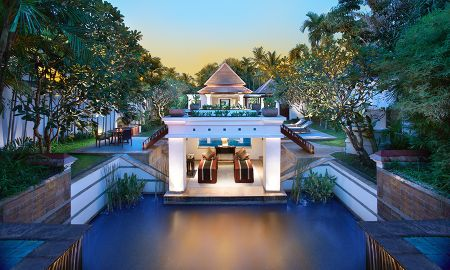Villa Spa Piscina with Unlimited Well-Being Activities and Daily Massage - Banyan Tree Phuket - Phuket