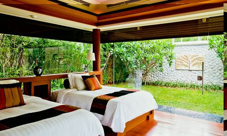 3 Bedroom Villa with Pool - Banyan Tree Phuket - Phuket