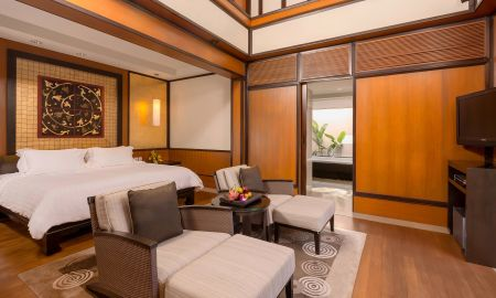 Grand Two Bedroom Villa with Pool - Banyan Tree Phuket - Phuket