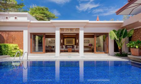 Signature Two Bedroom Villa with Pool - Banyan Tree Phuket - Phuket