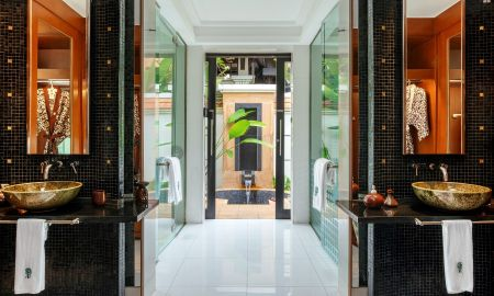 Spa Pool Villa with Unlimited Well-Being Activities and Daily Massage - Banyan Tree Phuket - Phuket