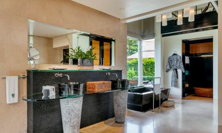 Two Bedroom Villa with Private Pool - Banyan Tree Phuket - Phuket