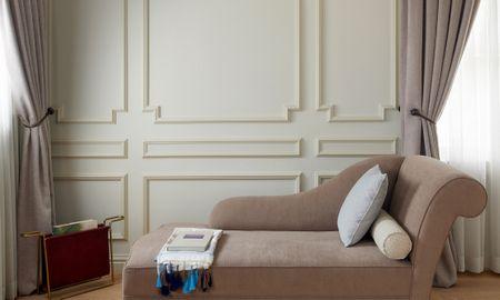 Bosphorus Suite - Six Senses Kocatas Mansions Istanbul - Istanbul