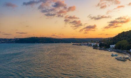 Suite Citerne - Six Senses Kocatas Mansions Istanbul - Istanbul