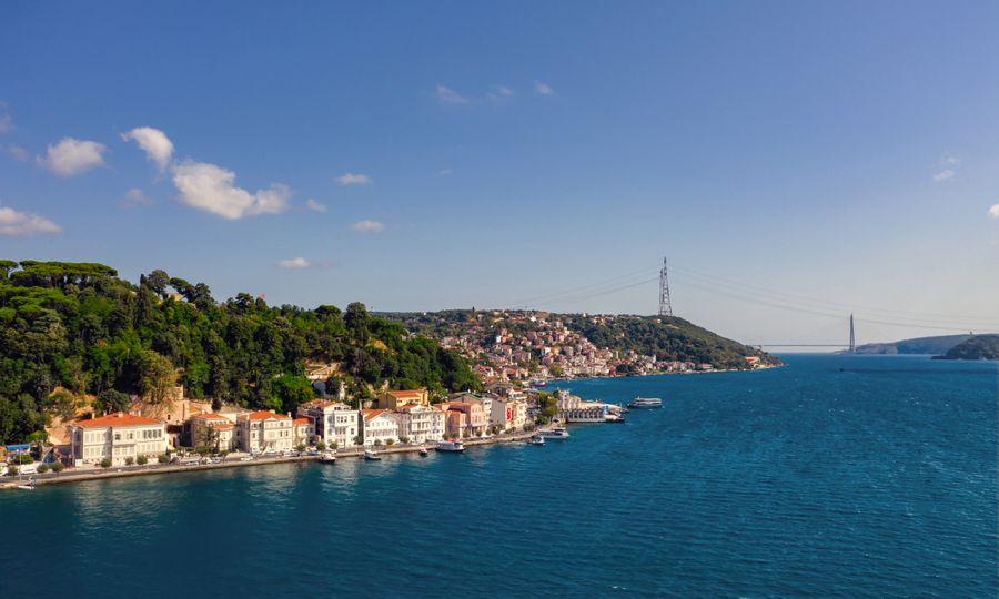 Six Senses Kocatas Mansions Istanbul - Istanbul