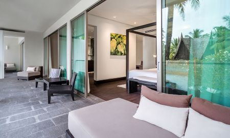 Suite Palm One Bedroom - Twinpalms Phuket - Phuket