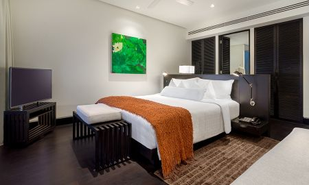 Quarto Deluxe Palm - Twinpalms Phuket - Phuket