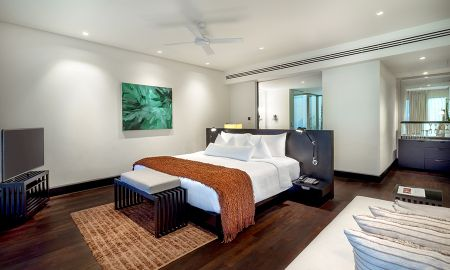 Camera Palm Grand Deluxe - Twinpalms Phuket - Phuket