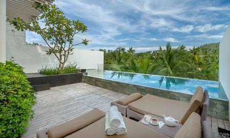 Penthouse - One bedroom - Twinpalms Phuket - Phuket