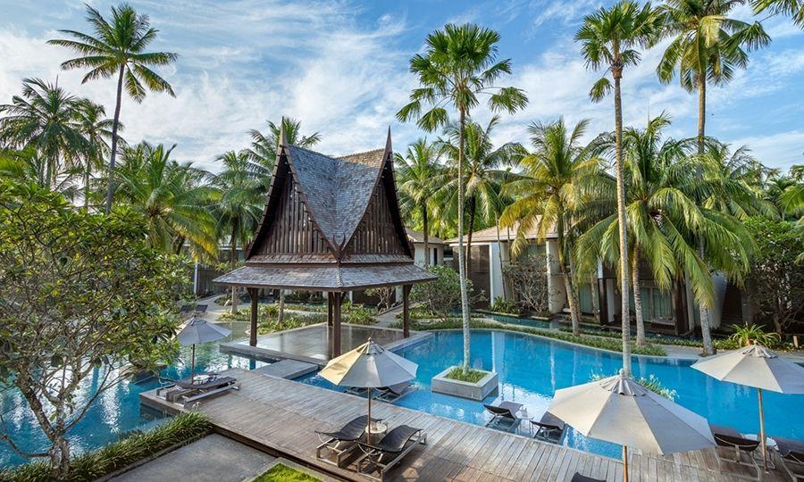 Twinpalms Phuket - Phuket