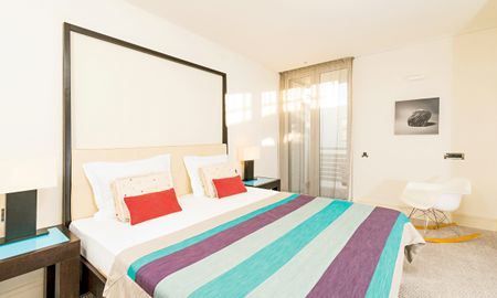 Suite Studio - Amfora, Hvar Grand Beach Resort - Hvar