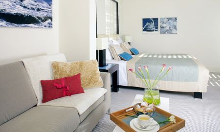 Suite Studio Balcon Vue Mer - Amfora, Hvar Grand Beach Resort - Hvar