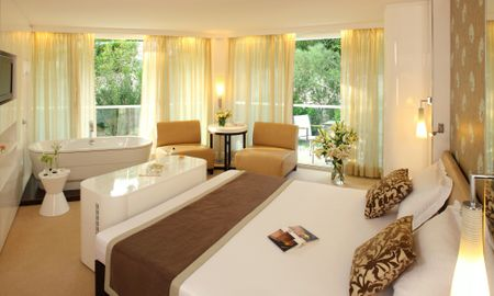 Chambre Deluxe Avec Balcon - Amfora, Hvar Grand Beach Resort - Hvar