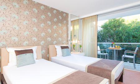 Chambre Standard Avec Balcon - Amfora, Hvar Grand Beach Resort - Hvar