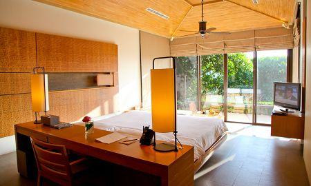 Suite Familiare con Due Camere - Vista Giardino - Sri Panwa Phuket - Phuket