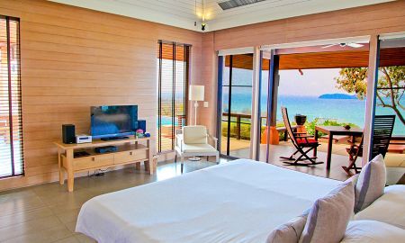 Residence con Cinque Camere da Letto - Piscina Privata - Sri Panwa Phuket - Phuket