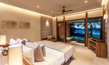 Suite Piscina - Vista Mare West - Sri Panwa Phuket - Phuket