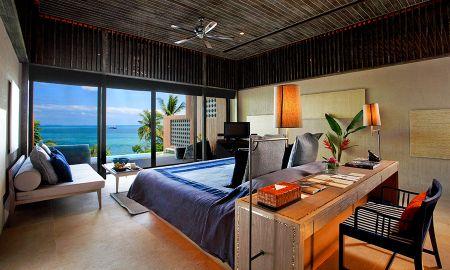Suite Piscina - Vista Mare East - Sri Panwa Phuket - Phuket