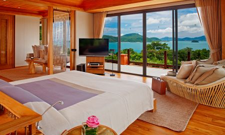 Quattro Camere Residenza - Piscina Privata - Sri Panwa Phuket - Phuket