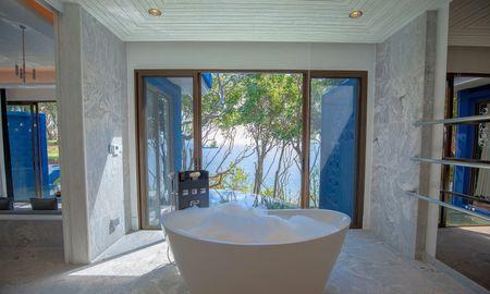 One Bedroom Luxury Residential Pool Villa - Sri Panwa Phuket - Phuket
