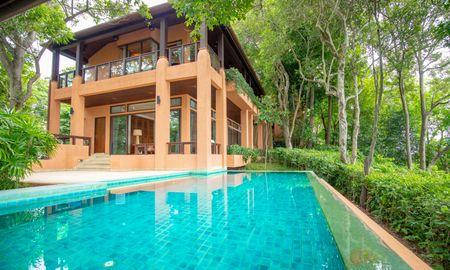 Three Bedroom Residence Villa Garden View - Sri Panwa Phuket - Phuket