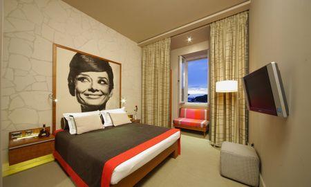 Habitación Superior Vista al Mar - Riva, Hvar Yacht Harbour Hotel - Hvar