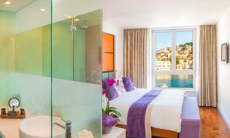 Camera Superior - Vista Mare - Adriana, Hvar Spa Hotel - Hvar